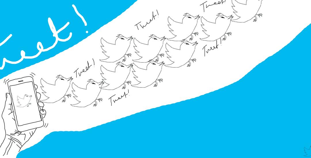 PR-konsultens bästa tips: Saker en ledare bör tänka på med Twitter