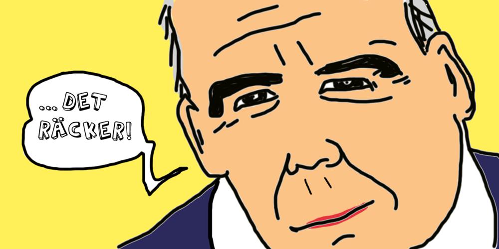 Text som engagerar – tre tips från Cormac McCarthy